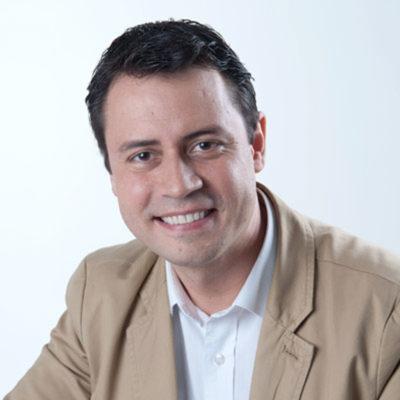 Odailson Fonseca