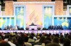 Assembleia mundial da Igreja ocorrerá apenas em 2021