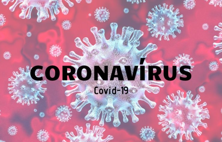 Proteja-se do Coronavírus!