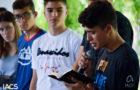 Retiro espiritual debate ideias criativas para Escola Sabatina e G148 Teen
