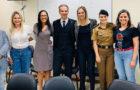 Igreja Adventista contribui com frente parlamentar contra pedofilia