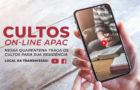Cultos on-line APaC