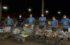 Campanha de jovens troca máscaras por alimentos para doação