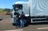 Motociclistas entregam marmitas para caminhoneiros no norte do Paraná