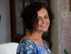 Selma Fonseca, pedagoga, psicomotricista e mestre em educação.