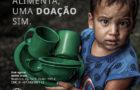 Projeto vai doar mais de 130 mil cestas de alimentos a famílias afetadas
