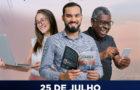 Impacto Esperança será realizado em 25 de julho