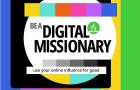 Igreja Adventista recruta missionários digitais em nível mundial