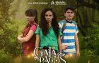 Série criacionista leva adolescentes para desbravar Galápagos