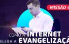 Conferência On-line propõe novos métodos de evangelização em ambiente digital