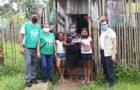 Campanha da ADRA já arrecadou quase 17 mil cestas de alimentos