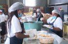ONG adventista alimenta 180 mil pessoas por dia durante pandemia