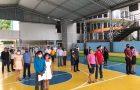 Igreja Adventista promove em parceria com Poder Judiciário a união de 37 casais em Roraima.