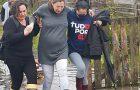 Calebes socorrem grávida em trabalho de parto no RS