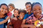 Concurso irá destacar talentos de crianças de todo o mundo