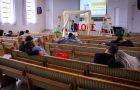 Curso de Noivos destaca presença divina no casamento