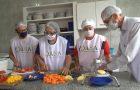 Projeto leva alimento e transforma a vida de idoso em situação de vulnerabilidade social