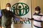 ADRA beneficia 159 famílias catarinenses em Água Doce e Vargem Bonita