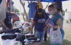 Missão Calebe no mês de julho mobilizou 5.500 voluntários