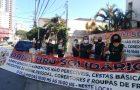Projeto solidário aquece região norte e leste de São Paulo