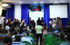 167 anos da Escola Sabatina e lançamento do projeto Reencontro é marcado por decisão batismal
