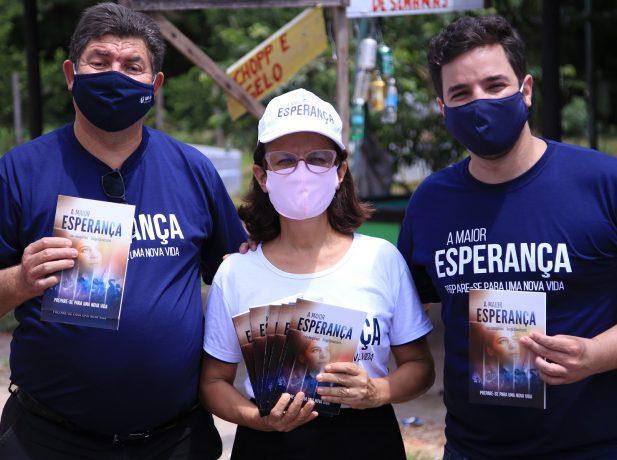 Impacto Esperanca 2020