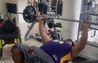 Deficiente físico enxerga no esporte e na vida motivos para se superar