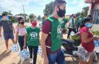 ADRA levará alimentos a famílias carentes no Amapá