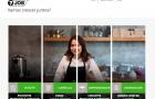 Plataforma conecta quem busca e quem oferece empregos