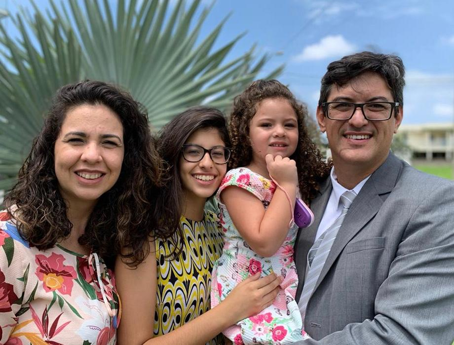 Eleito novo secretário executivo para a região Central do RJ