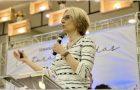 Evento destaca importância das mulheres na missão de evangelizar
