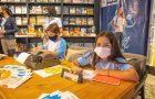 Alunos do Colégio Adventista de Foz do Iguaçu produzem livros no período de isolamento social
