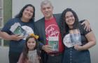 Igreja do Espírito Santo atinge 100% dos membros com assinatura da lição da Escola Sabatina