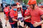 Adventistas enviam ajuda humanitária após tufão nas Filipinas
