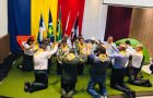 I Campori e Aventuri online da MisOM enfatiza formação de novos líderes