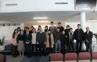 Adventistas projetam forte trabalho com estrangeiros e nativos no Japão
