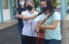 Doação de cestas básicas e cantatas em hospitais marcam Natal em Franca