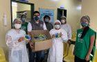 Agência humanitária adventista reforça atendimento à cidade de Manaus