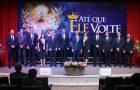 Conheça os líderes de departamentos eleitos na 23º Quadrienal da AC