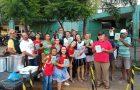 Mais que alimento, o projeto Sopão Solidário distribui amor e esperança em Imperatriz