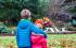 Ajudando a criança a passar pelo luto