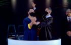 Depois de se aprofundar no estudo da Bíblia, homem decide pelo batismo