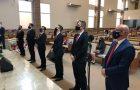 Cerimônia oficializa trabalho de sete pastores no Rio Grande do Sul