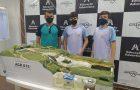 Alunos do Colégio Adventista de Caruaru são finalistas em feira nacional de Ciências