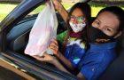 Semana Santa para Crianças e Adolescentes é marcada por batismos e ações solidárias no MS