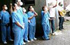 Jovens levam esperança a hospital na Grande Florianópolis