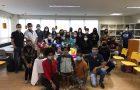 Colégio Adventista ajuda pais malabaristas