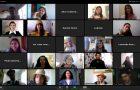 Alunos do CAPA fazem apresentação de personagens que mudaram a história