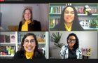 Mulheres no sul do RS participam de retiro espiritual on-line