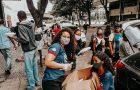 Mais de 1 milhão e 300 mil atendidos por ações sociais adventistas